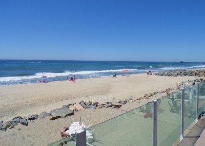 Beach to Pier