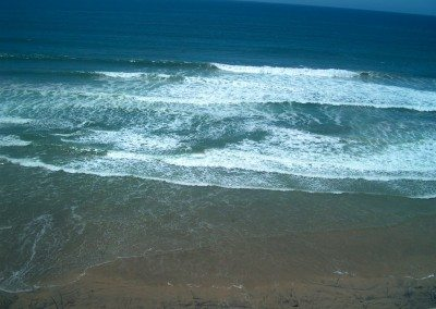 oceanfront direct view